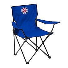 Quad Chair - Chicago Cubs