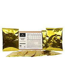 ReadyWise Freeze Dried Vegetables and Sauce Kit
