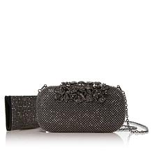 Real Collectibles by Adrienne® Evening Bag & Card Case