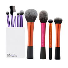 Real Techniques All You Need Brush Set