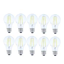 StoreSmith 10-pack A19 60-Watt Dimmable LED Bulbs