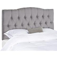 Safavieh Axel Tufted Headboard - Queen
