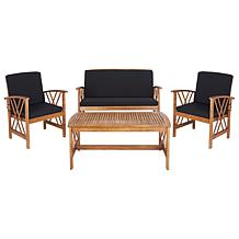 Multi Patio Furniture | HSN on Safavieh Outdoor Living Fontana id=31459