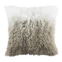 "Safavieh Suri 20"" x 20"" Sheep Skin Pillow"