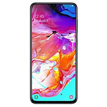 Samsung Galaxy A70 128GB GSM Unlocked Android Phone w/Dual Camera