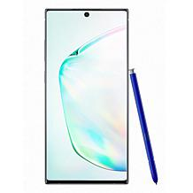 "Samsung Note 10+ 6.8"" Aura 256GB Duos GSM Unlocked Android Phone"