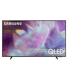 Samsung Q60A QLED 4K UHD HDR Smart TV with Warranty & Voucher