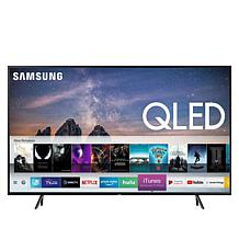 Samsung Q60R QLED 4K UHD Smart TV with 2-Year Warranty and Voucher