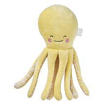 SARO by Kalencom Longlegs Plush Toy Octopus