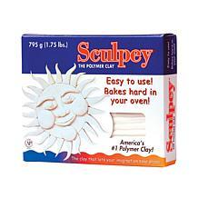 Sculpey Original Polymer Clay - White