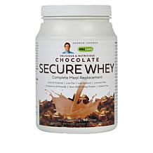 Secure Whey Complete Meal Replacement