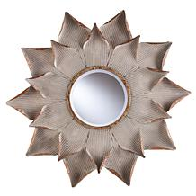 SEI Calais Decorative Wall Mirror