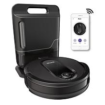 Shark IQ Robot Self-Empty™ Vacuum w/Self-Empty Base and Home Mapping