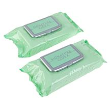 Signature Club A 2-pack 5 Essential Cucumber Washcloths