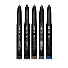 Skinn® Cosmetics 5-piece Smudge Stick Set