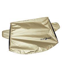 Solar Guard Sun Shade Univeral Windshield Cover