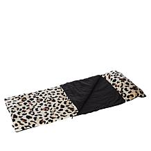 South Street Loft Plush Sleeping Bag