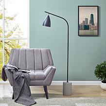 Southern Enterprises Lourdes Floor Lamp