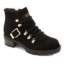 85a3e0750ab Sporto® Katie Waterproof Suede Lace-Up Boot