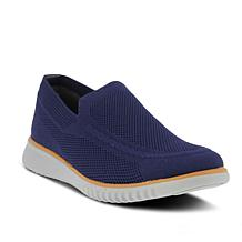 Spring Step Men's Anders Slip-On Mesh Loafer