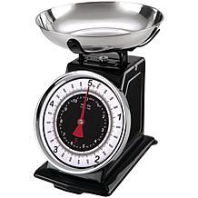 Starfrit Gourmet Retro Mechanical Kitchen Scale