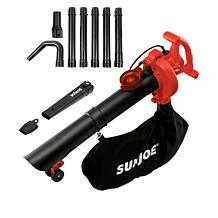 Sun Joe 14-Amp 4-in-1 Electric Leaf Blower