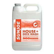 Sun Joe House and Deck All Purpose Cleaner