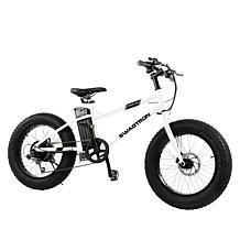 Swagtron Pro EB-6 Kids Electric Bike with 7 Speeds