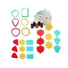 Sweet Sugarbelle Cookie Cutters Stamps & Dye Set