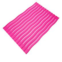 ta da Over-the-Sink Roll-Up Drying Mat & Trivet