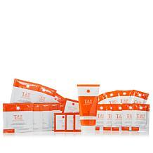 TanTowel® 22-piece  Kit with Body Glow  - Classic