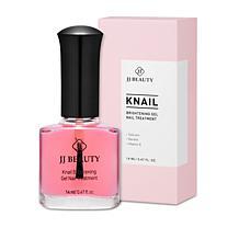 The Beauty Spy KNAIL Brightening Gel Nail Treatment