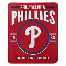 The Northwest Company Officially Licensed MLB Phillies Southpaw Throw