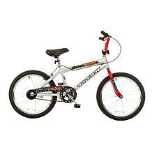 TITAN Tomcat Boys 20 Inch Wheel BMX Bicycle