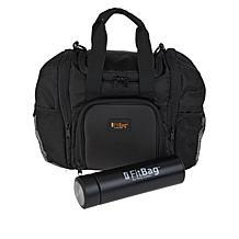 Tony Little Fit Bag On-The-Go Meal Prep Kit