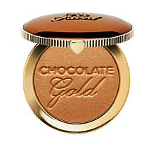 Too Faced Chocolate Gold Soleil Gilded Bronzer