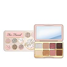 Too Faced Sugar Cookie Purse-Size Shadow Palette