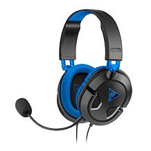 Turtle Beach Ear Force Recon 60P Stereo Headset