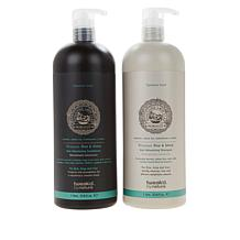 Tweak'd by Nature Supersize Shampoo and Conditioner Set