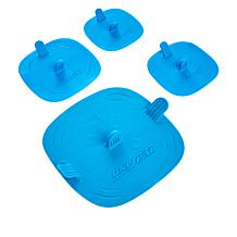 Uni-Seal 4-piece Variety Pack Insertable Lids