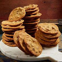 Velvet Rope Sweet & Salty Chocolate Chip Cookies AS®