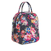4e9da7f35c26 Vera Bradley Iconic Quilted Lunch Bag. Vera Bradley Home Hsn