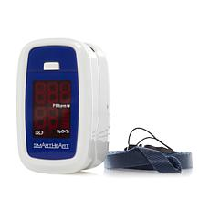 Veridian Digital Pulse and Blood-Oxygen Oximeter