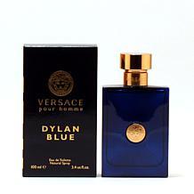 Versace Dylan Blue Pourhomme Eau De Toilette Spray 3.4 fl. oz.