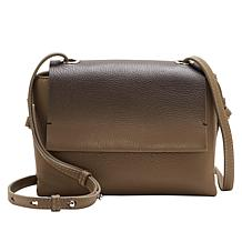 Vince Camuto Dee Leather Ombré Crossbody