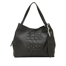 Vince Camuto Lynx Leather Tote