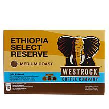 Westrock® Coffee Company Ethiopia Select Reserve 100-count Auto-Ship®