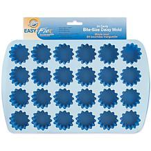 Wilton Easy-Flex Silicone Bite-Size Daisy Mold