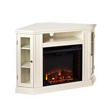Wimberly Convertible Media Fireplace