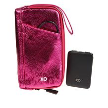 Xqisit UV Sanitizing Case with Power Bank Charger